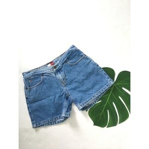 TOMMY HILFIGER• shorts